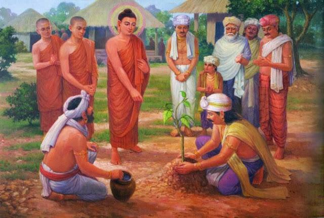 Đạo Phật Nguyên Thủy - Kinh Tăng Chi Bộ - Người đem lại an lạc