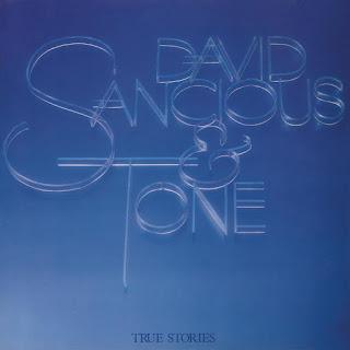 David Sancious & Tone - 1976 - True Storys