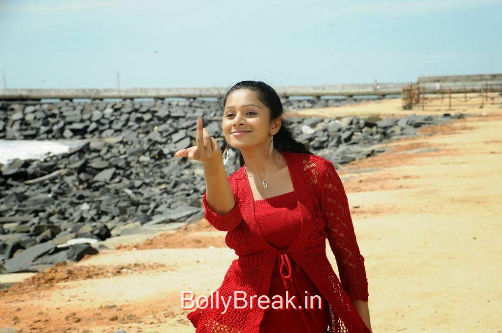 Vaidehi Stills, Hot HD Wallpapers Of Vaidehi From Patra Movie
