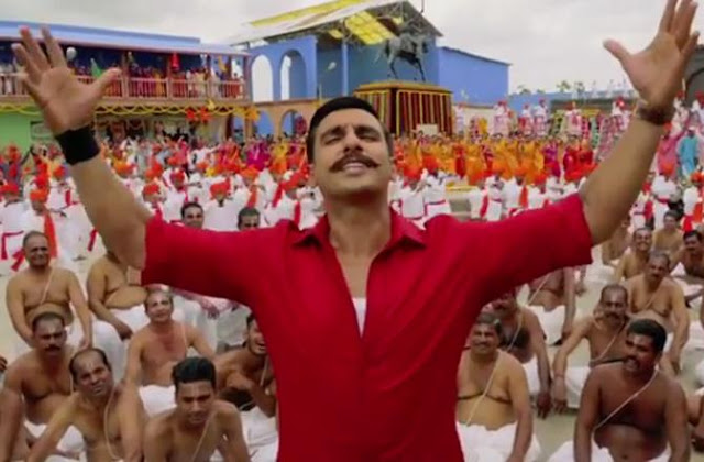 Simmba Full Movie Download