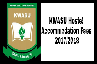 Image for KWASU Logo