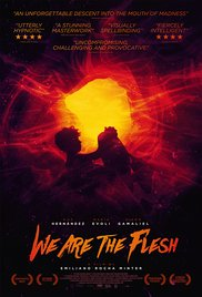 Watch We Are the Flesh Online Free Putlocker
