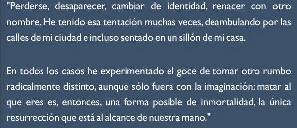Frase de Rafael Argullol