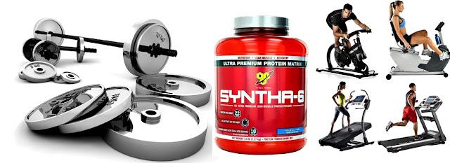 El batido de proteínas antes de hacer cardio es buena opción