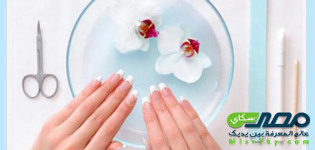 3  أمور هامة جدا للعناية بأظافرك وحمايتها من الجفاف فى فصيل الصيف