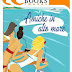 """""""AMICHE IN ALTO MARE"""" di Ambra Gaudenzi"""