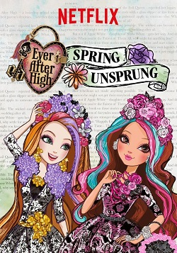 Ever After High Spring Unsprung online latino