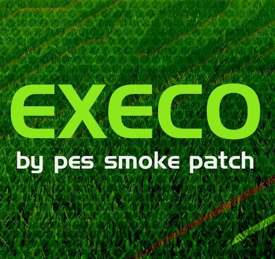 PES 2018 SMoKe Patch EXECO + Update A Season 2018/2019