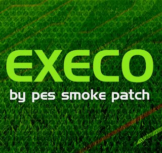 PES 2018 SMoKe Patch EXECO Season 2018/2019