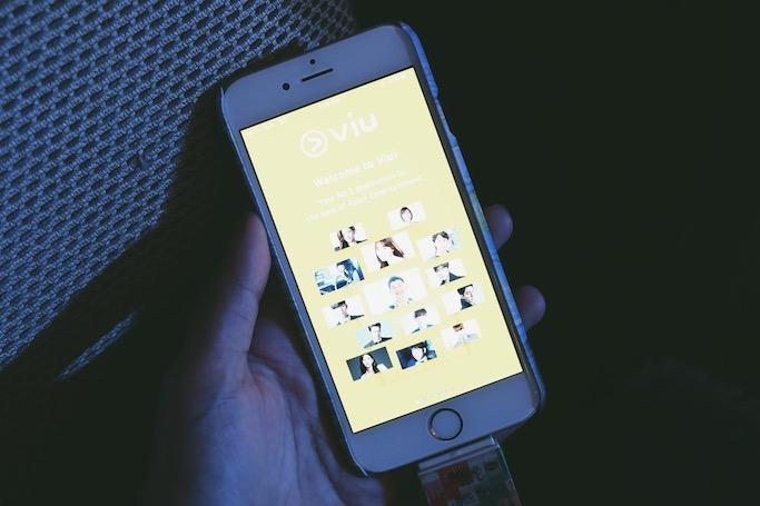 A K-Drama Tour + VIU K-Drama App Now in the PH!