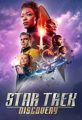Star Trek: Discovery Torrent