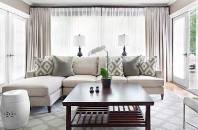 modern minimalist interior design style
