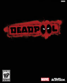Deadpool Game Gets June 25 Release Date