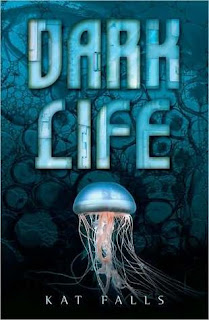 PJ Review: Dark Life by Kat Falls