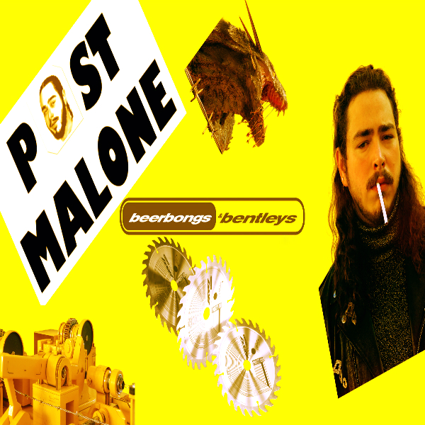 Better Now By Post Malone Mp3: Post Malone: Beerbongs & Bentleys (2018)