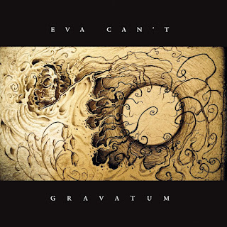 "Eva Can't - ""Gravatum"" (lyric video) from the same title album"