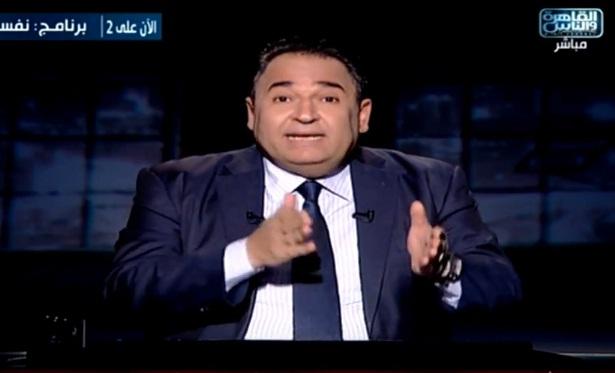 برنامج المصرى أفندى حلقة السبت 18-11-2017 مع محمد على خير وحصة مصر من مياه النيل و مشروع بركة غليون
