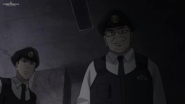 Black Bullet بلوراي مترجم تحميل و مشاهدة اون لاين 1080p