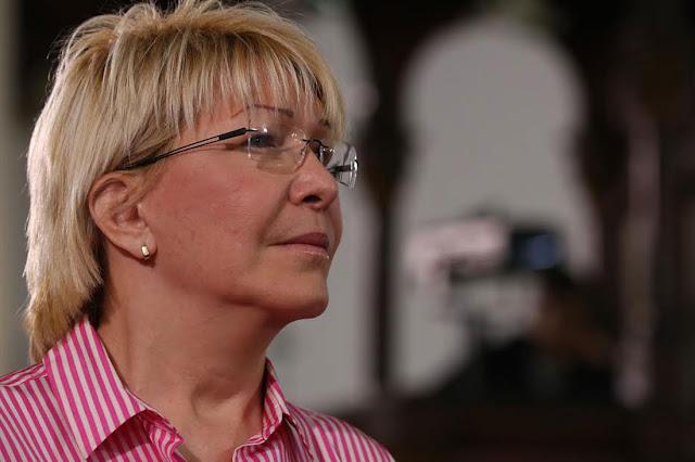 Ortega Díaz prepara denuncias contra fiscales del MP ante la justicia internacional