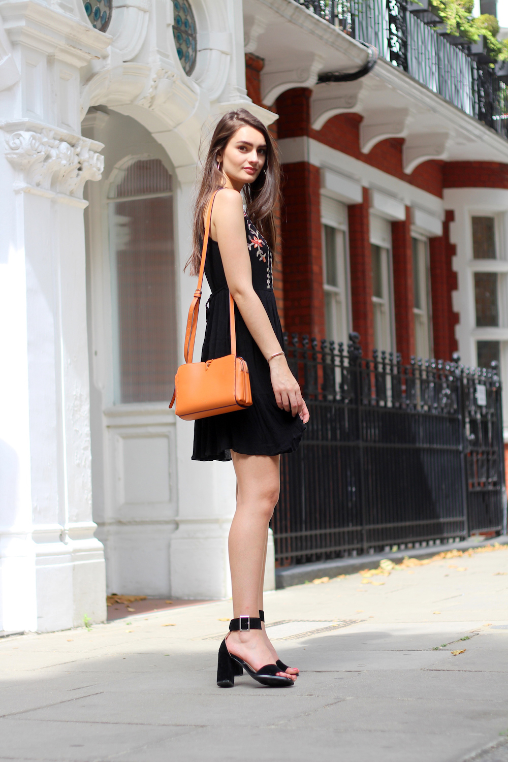 peexo london fashion blogger summer