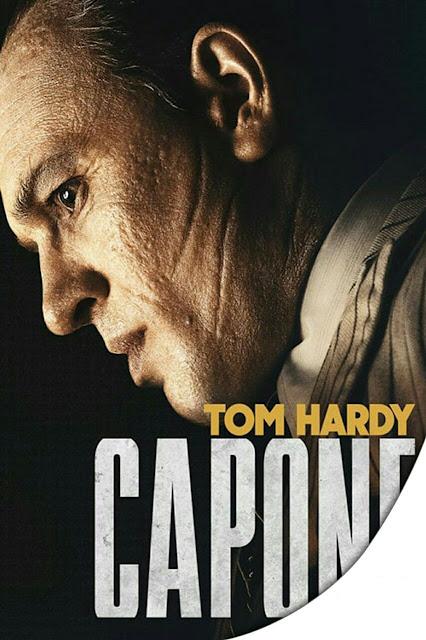 Capone • Trailer Legendado