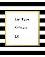Softcase untuk Handphone LG