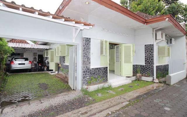 Airy rooms dekat malioboro