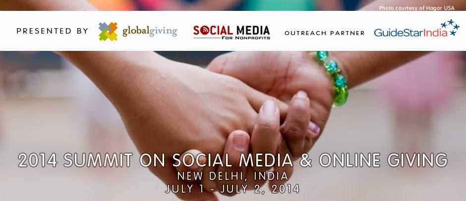 The official GuideStar India blog: Join the 2014 Summit on