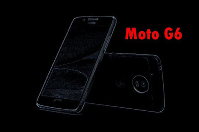 Features together with Specifications revealed inward this Report  Motorola Moto G6 Features together with Specifications revealed inward this Report