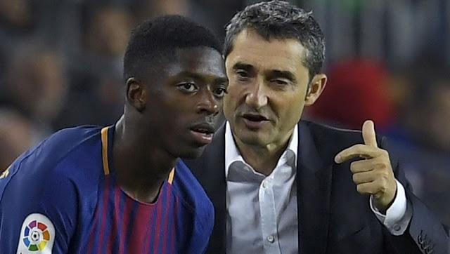 Barça : L'erreur de Dembele sur Instagram qui pourrait lui coûter cher