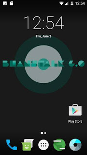 [ROM][CM13 BASED] Beanstalk 6.07 Rom for Cherry Mobile Fuze S Screenshots