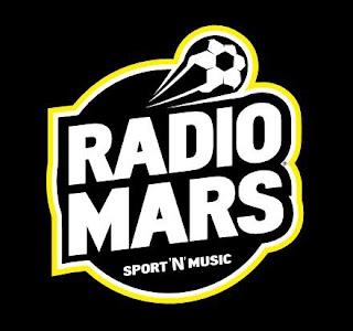 إسمع راديو مارس بث مباشر - RadioMars TV En Direct