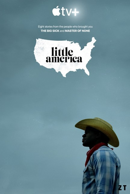 Little America – Saison 1 [Streaming] [Telecharger]