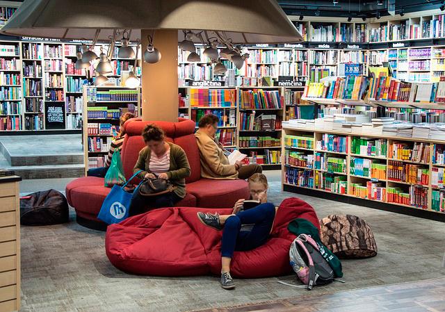Livraria Dia Mundial do Livro