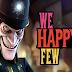 طريقة تحميل لعبة We Happy Few v29020
