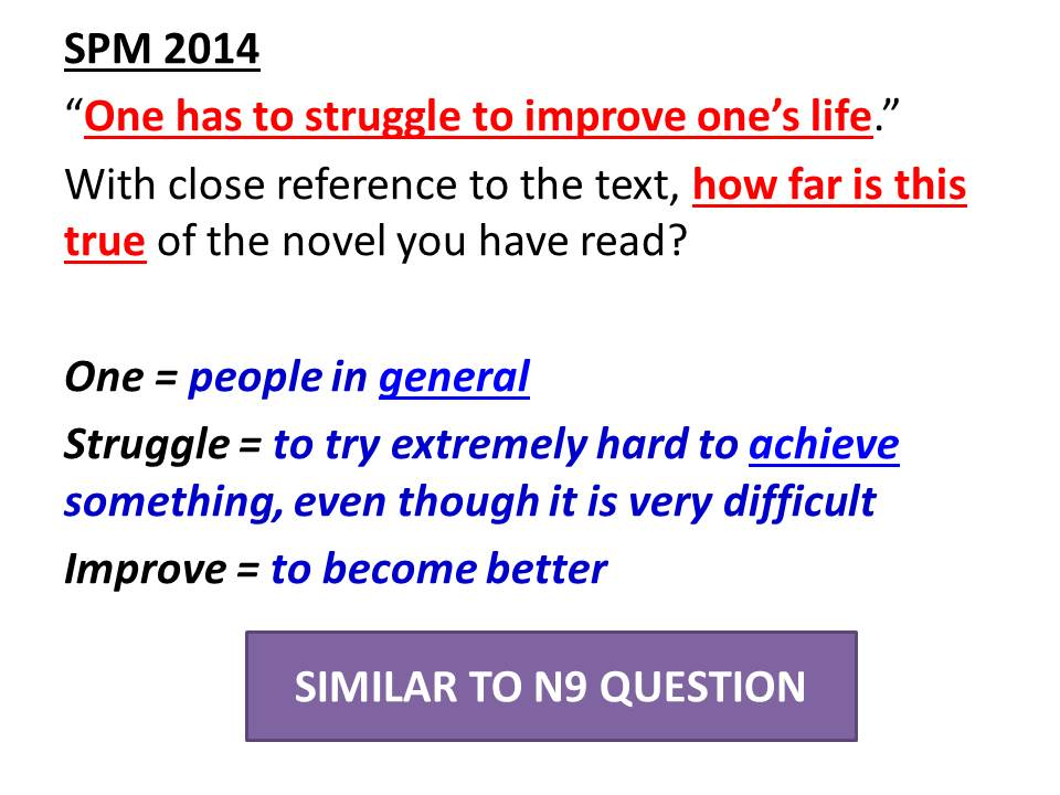 narrative essay spm 2011 Here are a few essays that can help students in essay writing total pageviews narrative essay 2011 (3) november (3) about me.