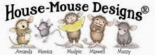 Visit the original Home of House-Mouse Designs(R) to see all House-Mouse & Friends Characters