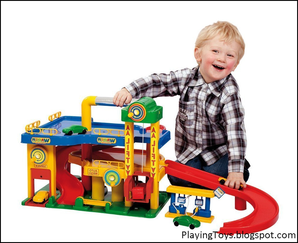 2 Yr Old Boy Toys For Your Active Child