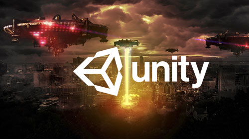 Unity game development with Genieee