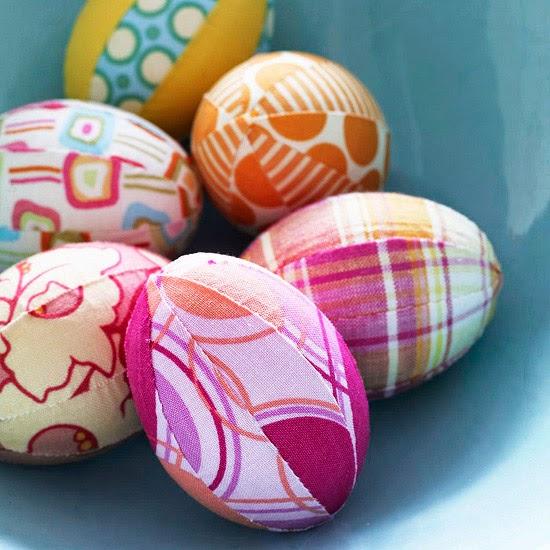 Идеи по украшению яиц к пасхе