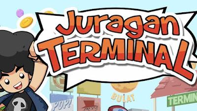 Juragan Terminal