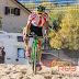 Carlos Hernández y Ruth Moll pletóricos en el ciclocross de Los Molinos