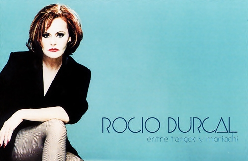 Rocio Durcal - No Lastimes Mas