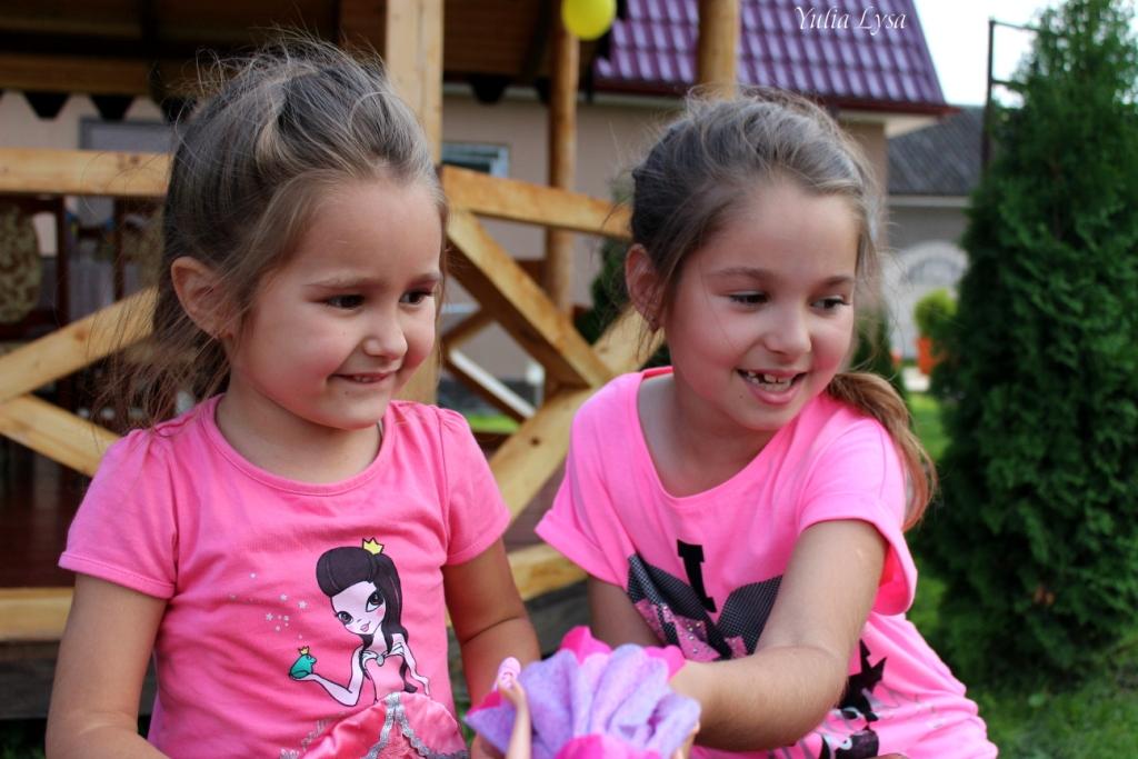 Mої фотографії та їхня біографія  В гостях у сестричок 799d7844585d4