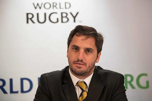 Pichot: Una vida dedicada al rugby argentino