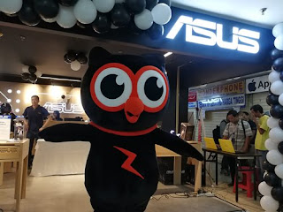 ASUS Exclusive Store ITC Cempaka Mas