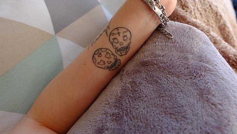 Mes tatouages |