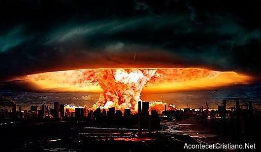 Evidencias del apocalipsis