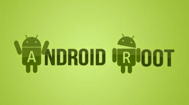 DriveMeca Android Root