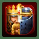 clash of kings مهكرة